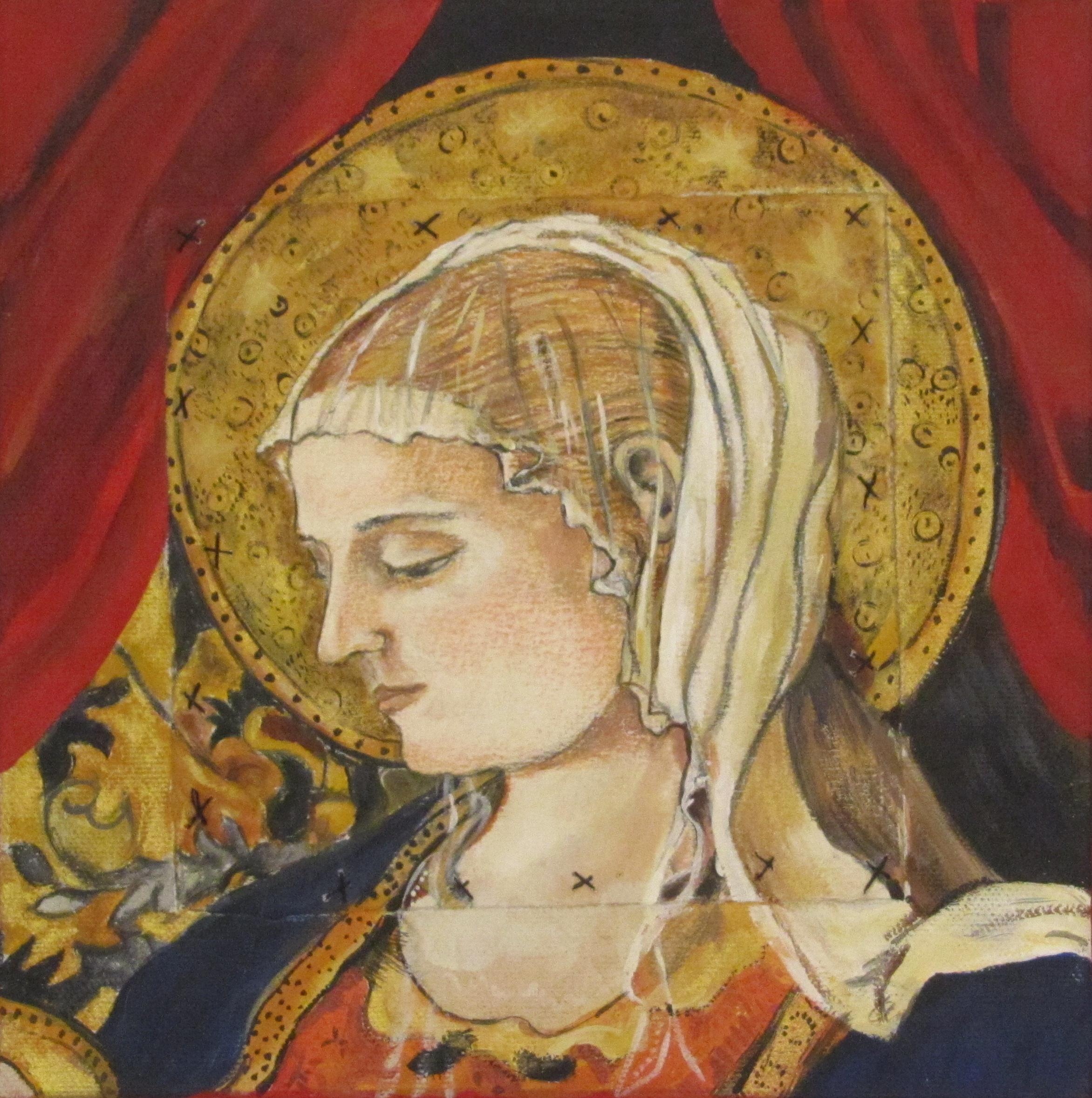 Madona d'Oro