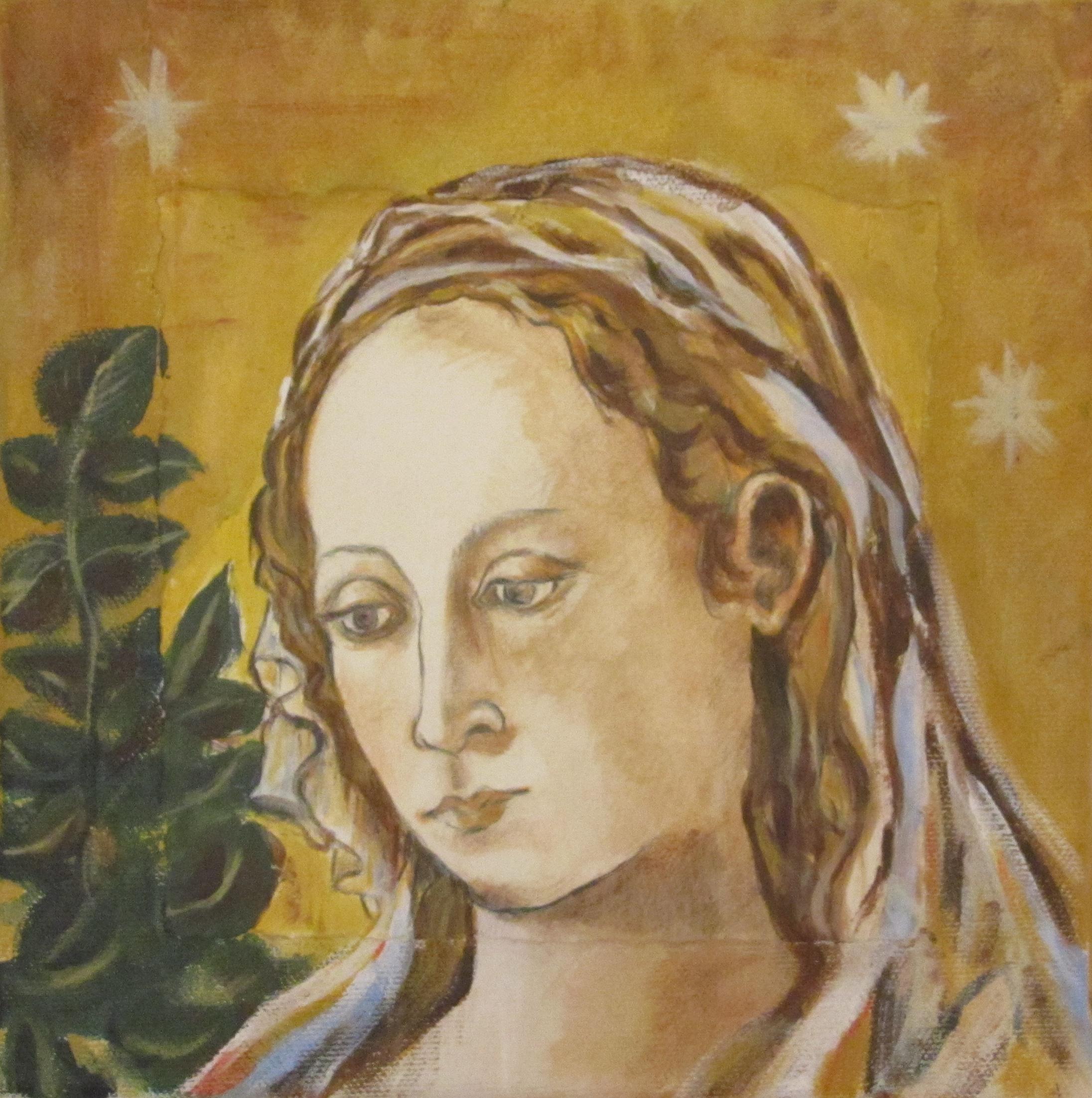 Stella Madona