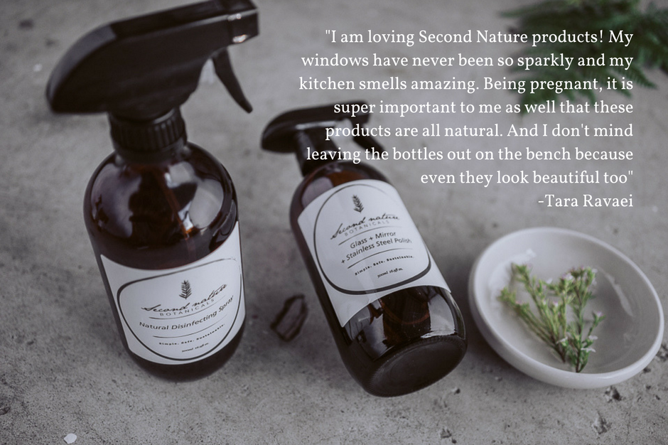 I am loving Second Nature products! My windows have never been so sparkly and my kitchen smells amazing. Being pregnant, it is super important to me as well that these products are all natural. And I don't mind leavi.png