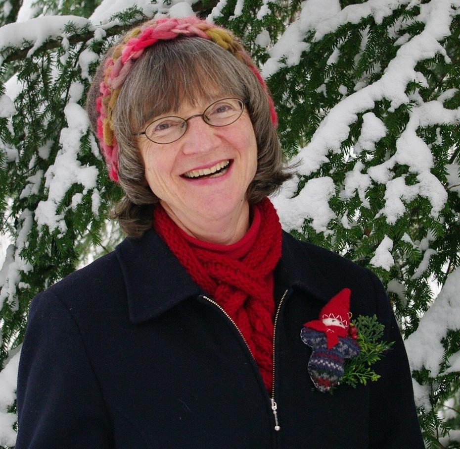 Author Eleanor - 2015