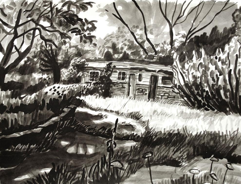 Beaver Lake House Dormitories