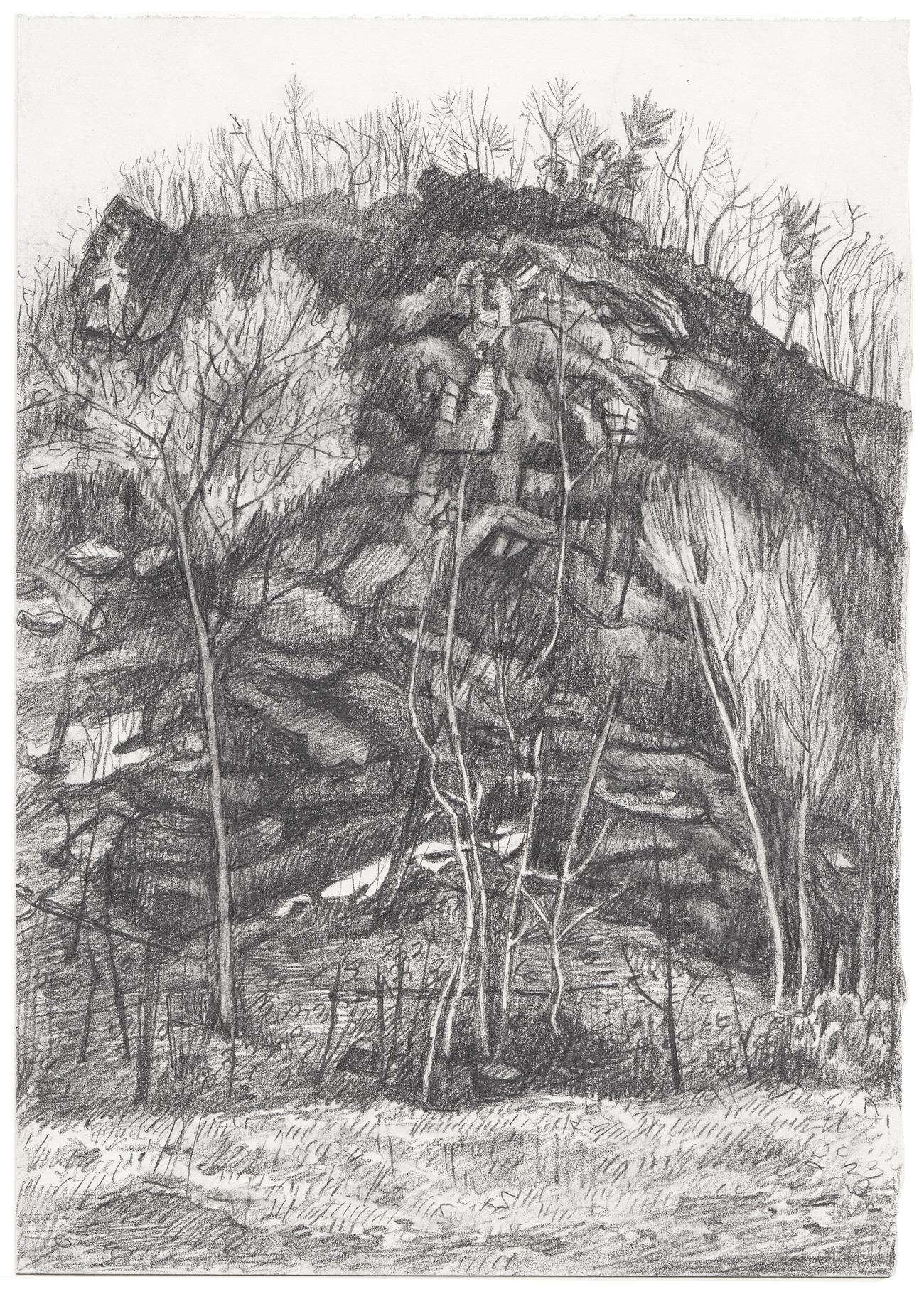 """Joppenberg Mountain"""