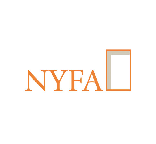 2018 NYSCA/NYFA Artist Fellowship in Painting  I am so honored and thrilled to be a 2018 NYFA/NYSCA Artist Fellow in Painting.