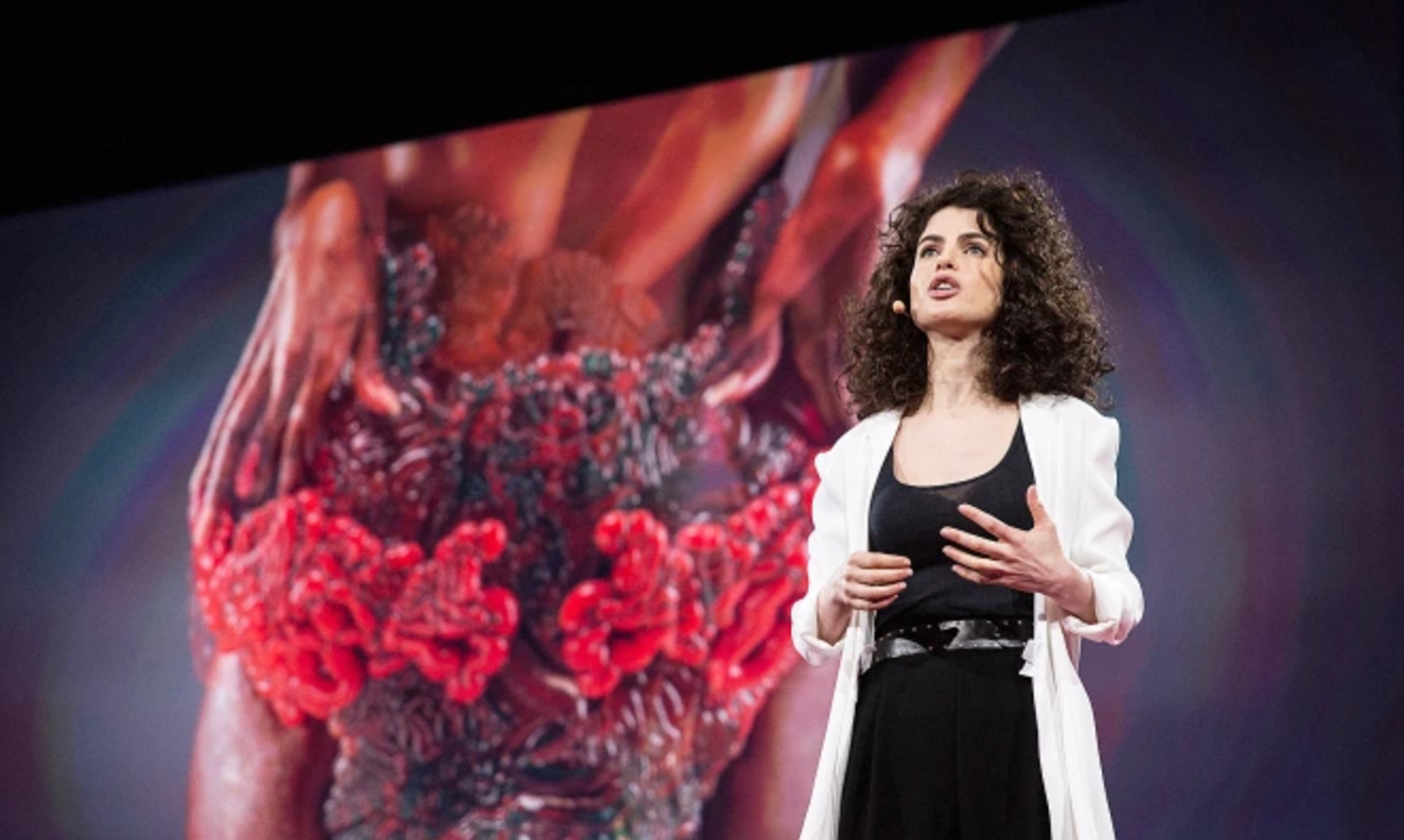 Wearables That Mimic The Human Biological System
