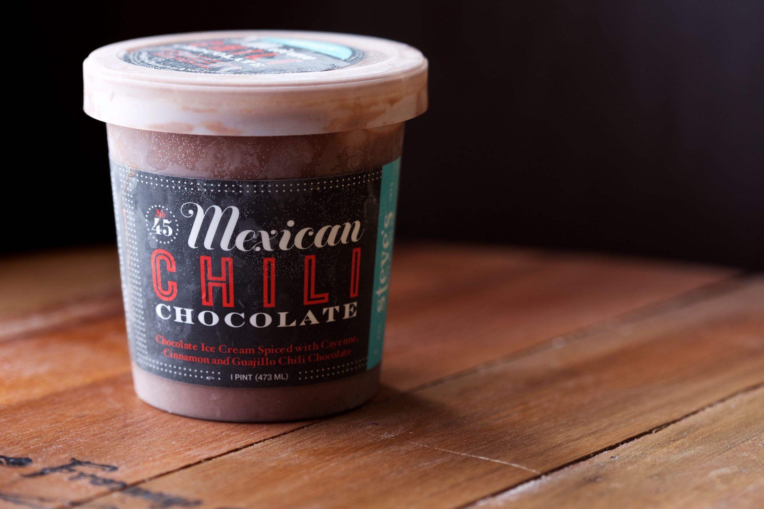 If you enjoy Mexican hot chocolate or Mexican chocolate in general, you will LOVE THIS. And if you haven't you still will LOVE THIS.