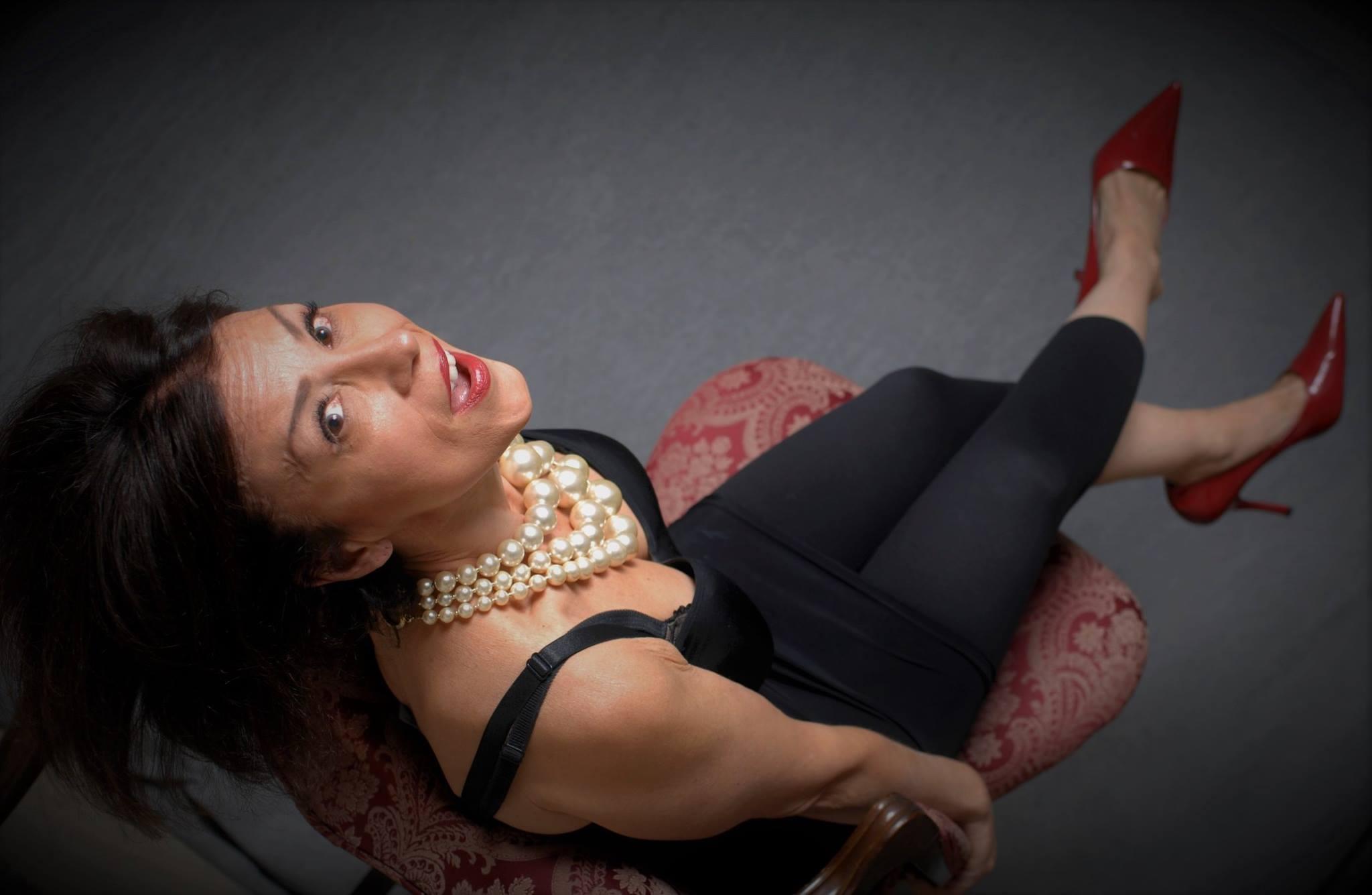 Lisa Ellex - Street Secret Producer