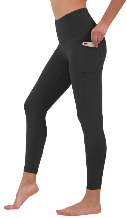 7/8 Pocket Legging: $65.49