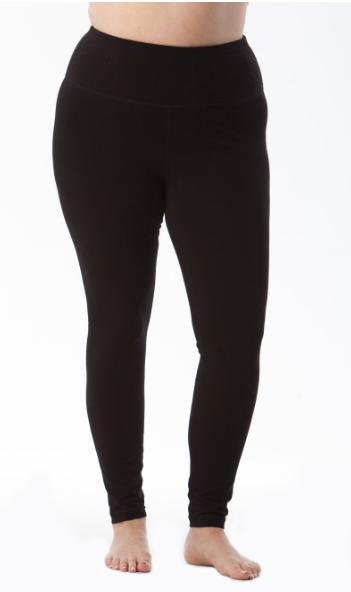 Plus Size Velocity Legging: $51.99