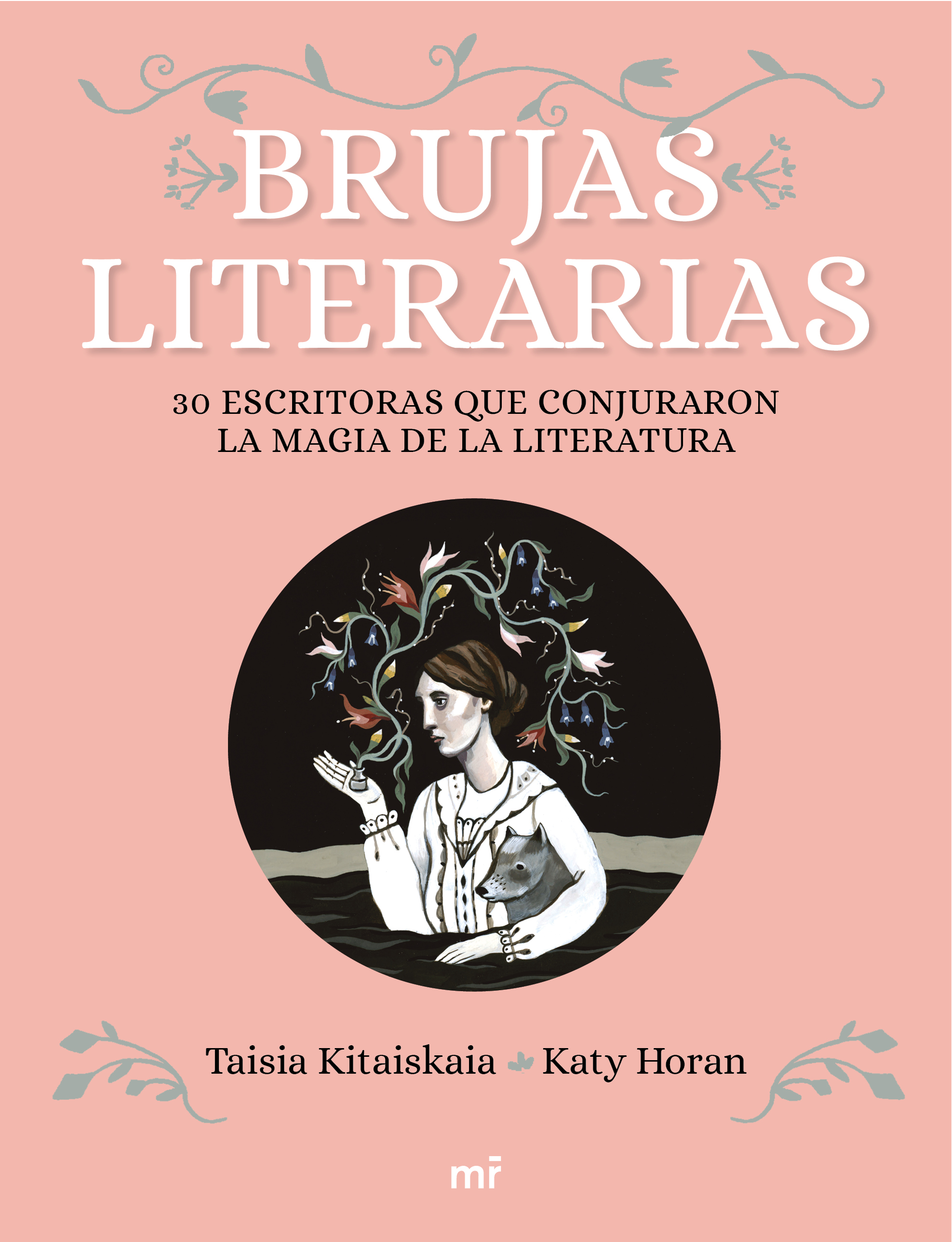 Brujas Literarias: Spain