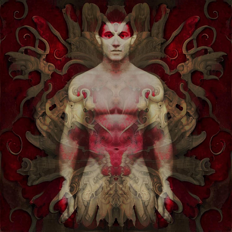 Adam | Red Rogue