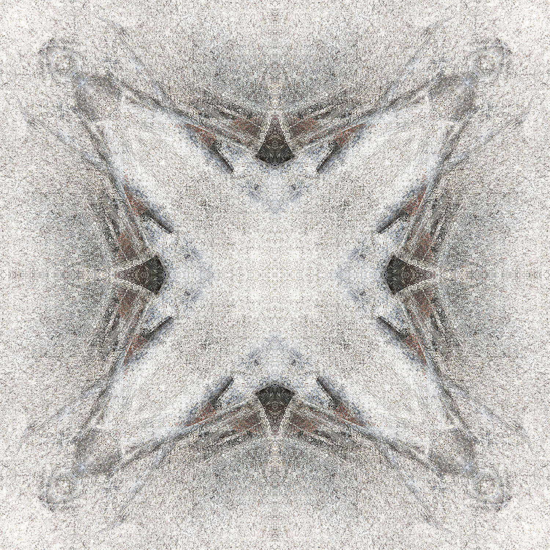 Oak Bark | Moorish Diamond