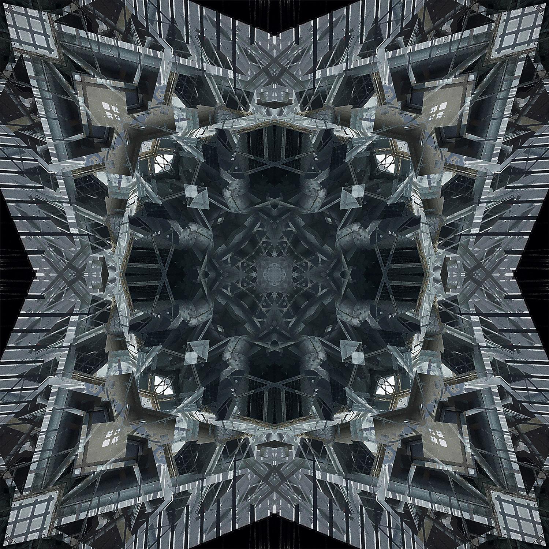 Industrial Building | Complexiities