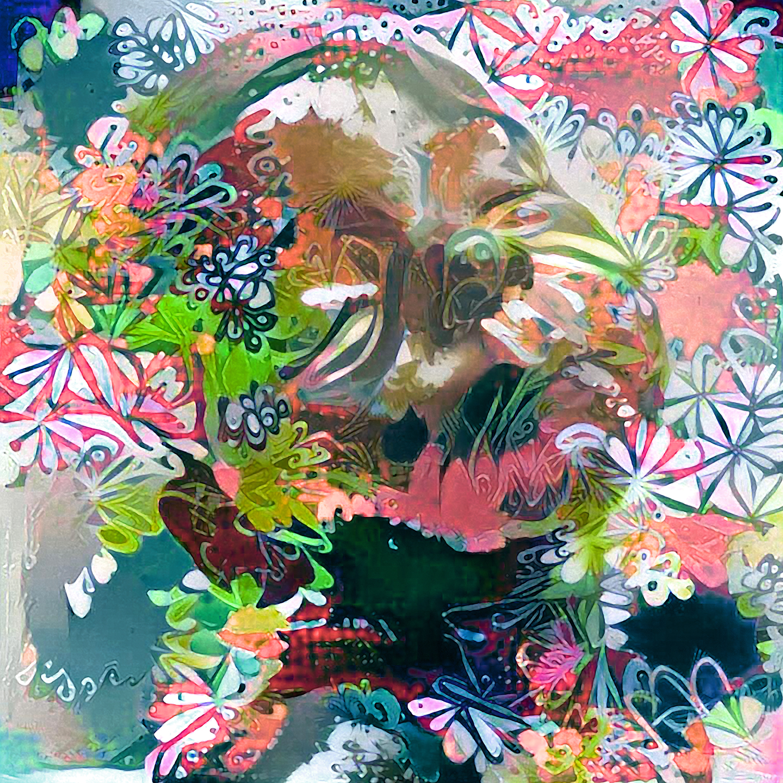 Bronze Baby | Pain Flowers 1500.jpg