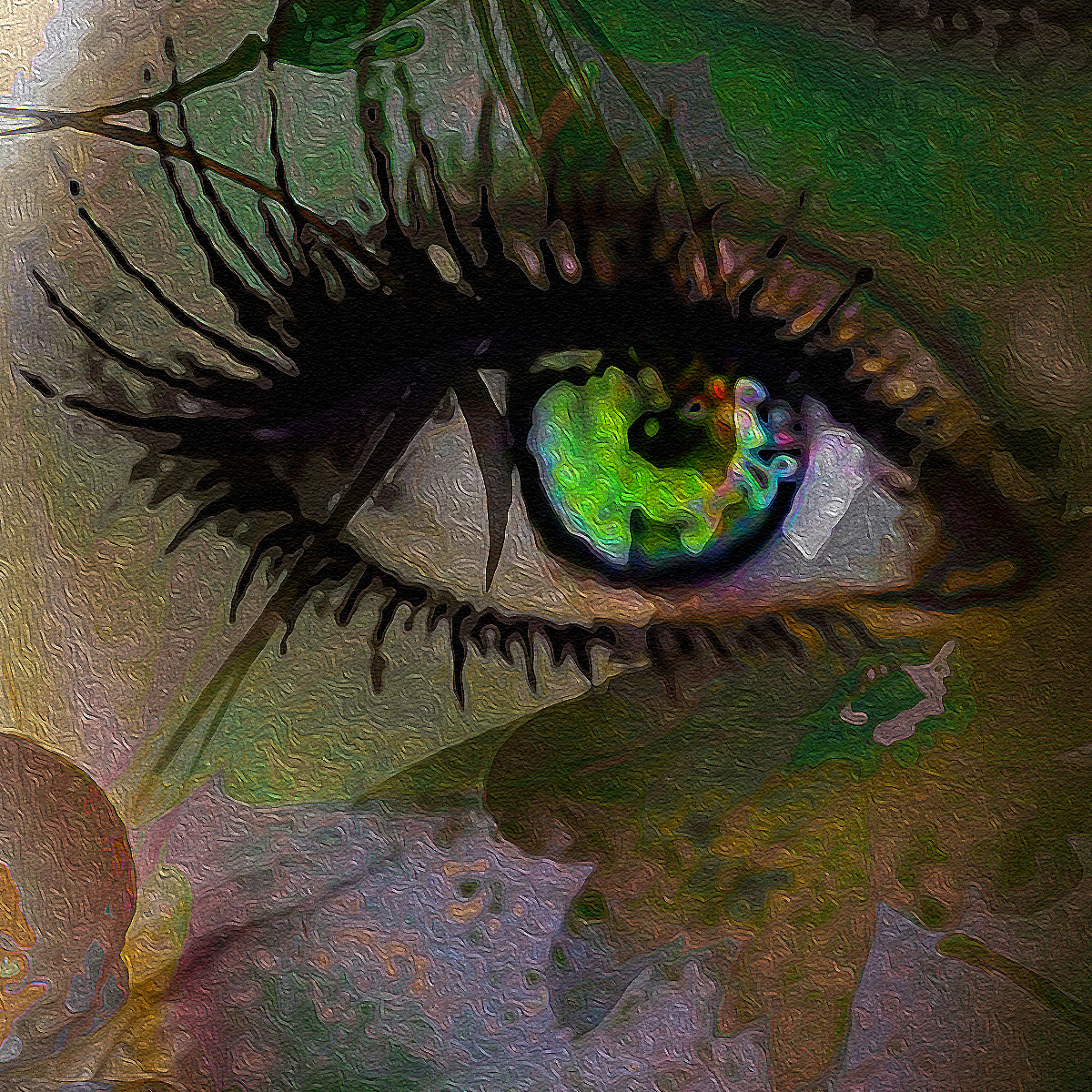 Hybrid Ulia | Emerald Eyes Detail.jpg