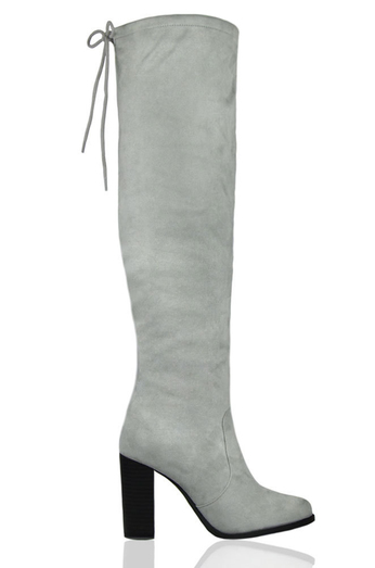 Coveted - Grey $38.99