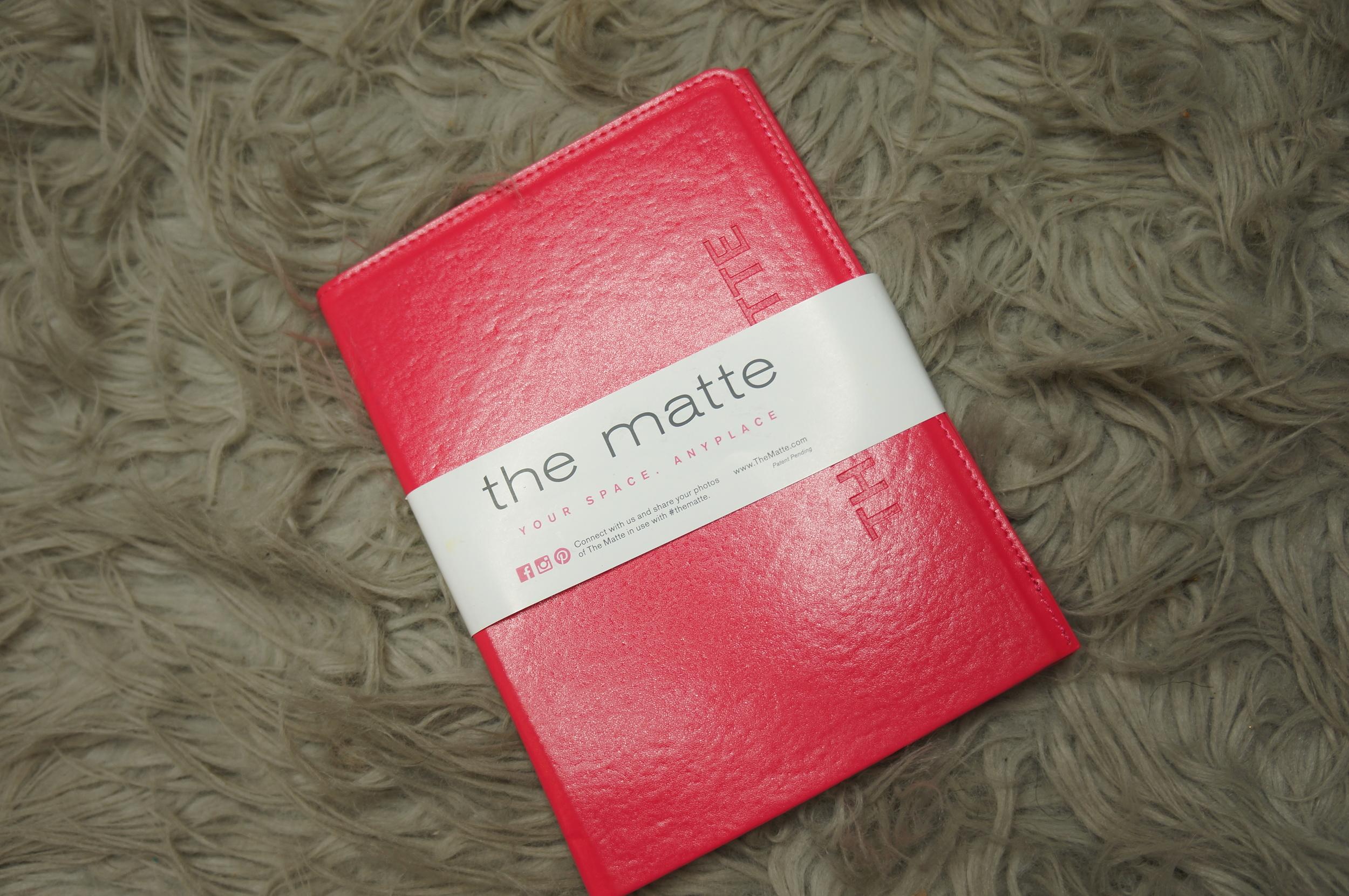 The Matte!!!!
