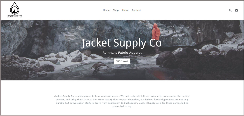 patrickjudgewebsitedesignjacketsupplyco