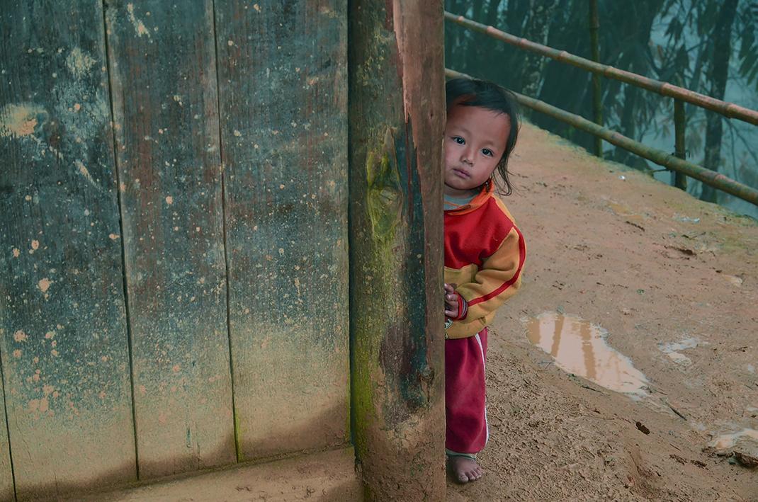 Sapa #2, Vietnam 2011
