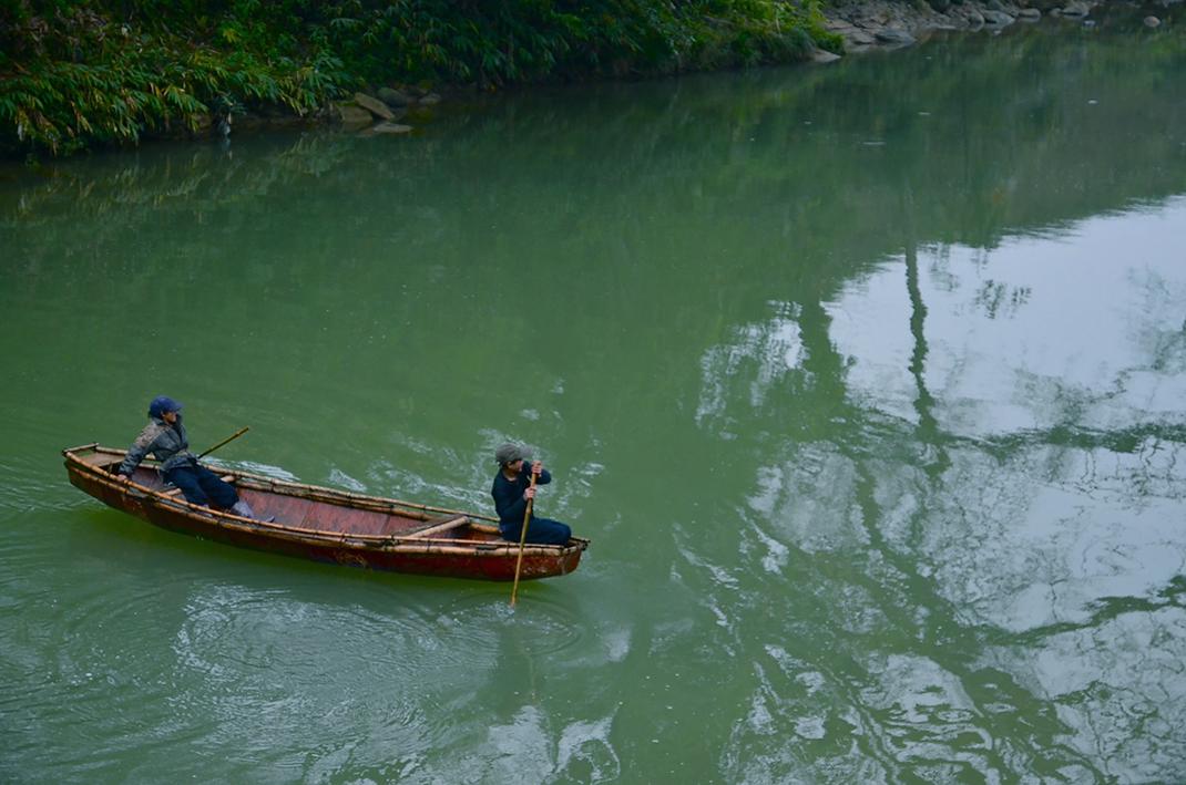 Sapa #3, Vietnam 2011