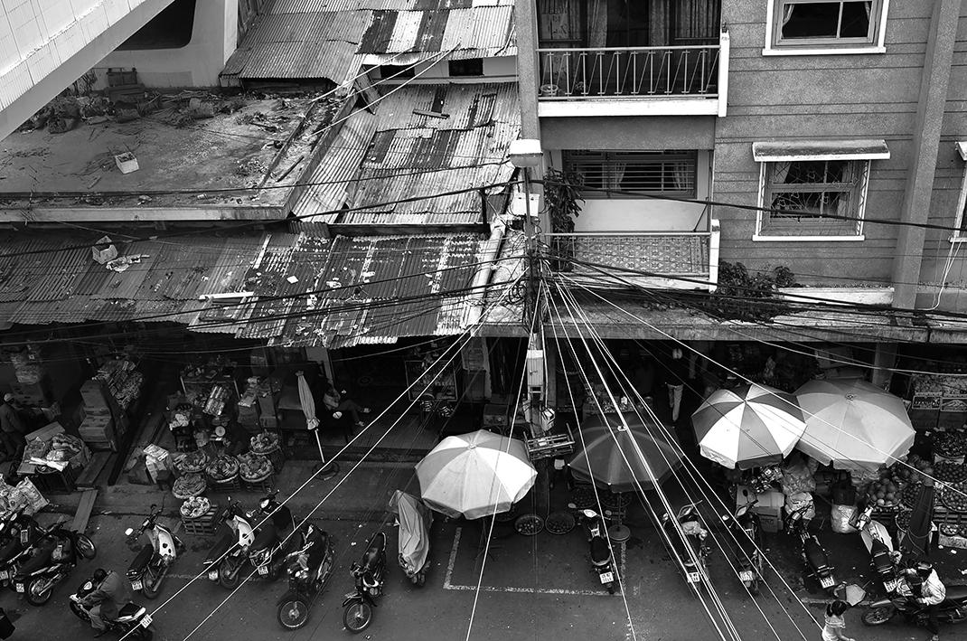 Da Lat, Vietnam 2011