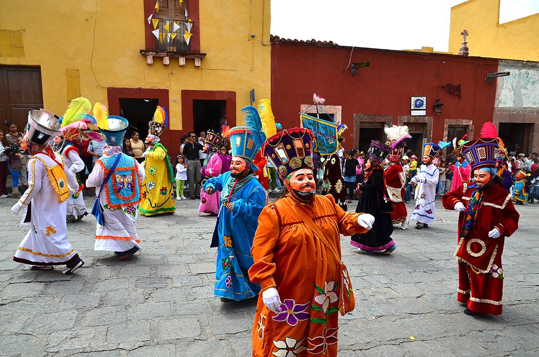 San Miguel de Allende #2, Mexico 2011