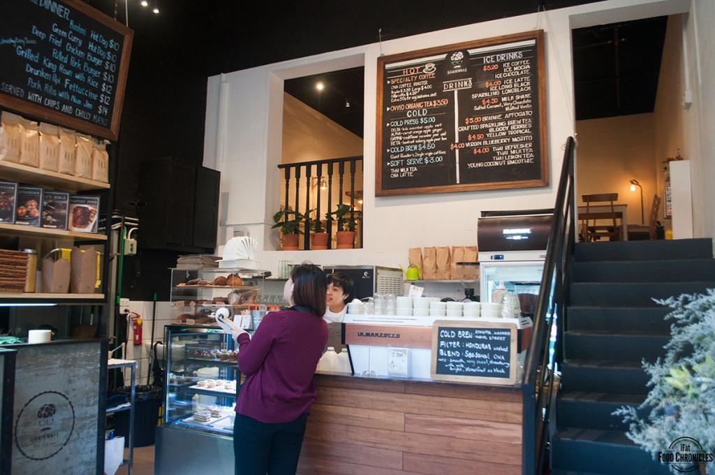 Brainwave Cafe