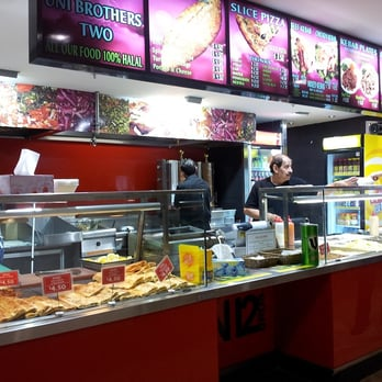 Uni Brothers Two Kebab Shop