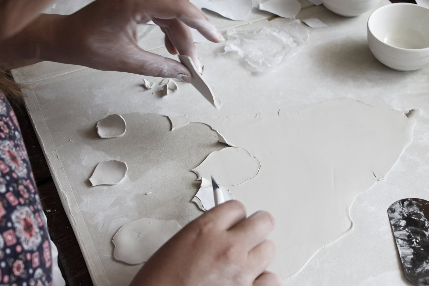 Amy Hick Australian Ceramic Artist