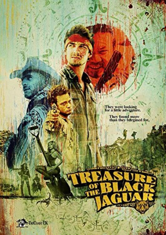 Treasure of black jag