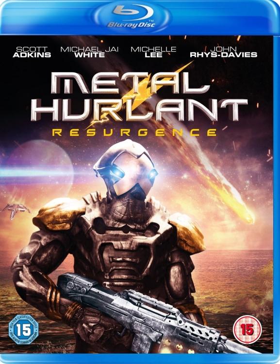 metal hurlant cover