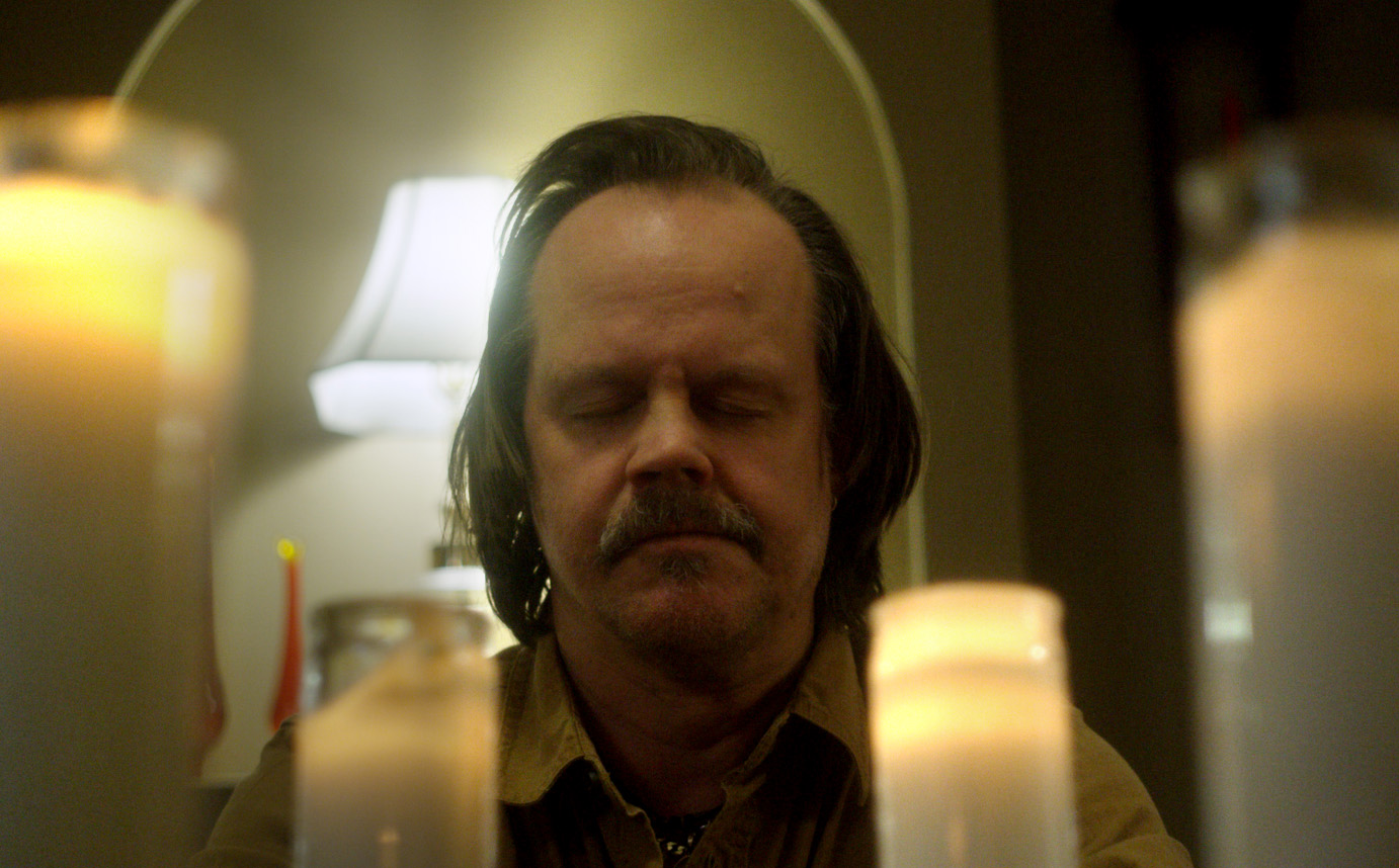 we are still here larry fessenden