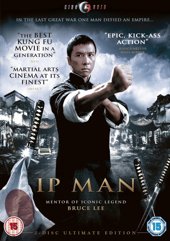Top Martial Arts Films