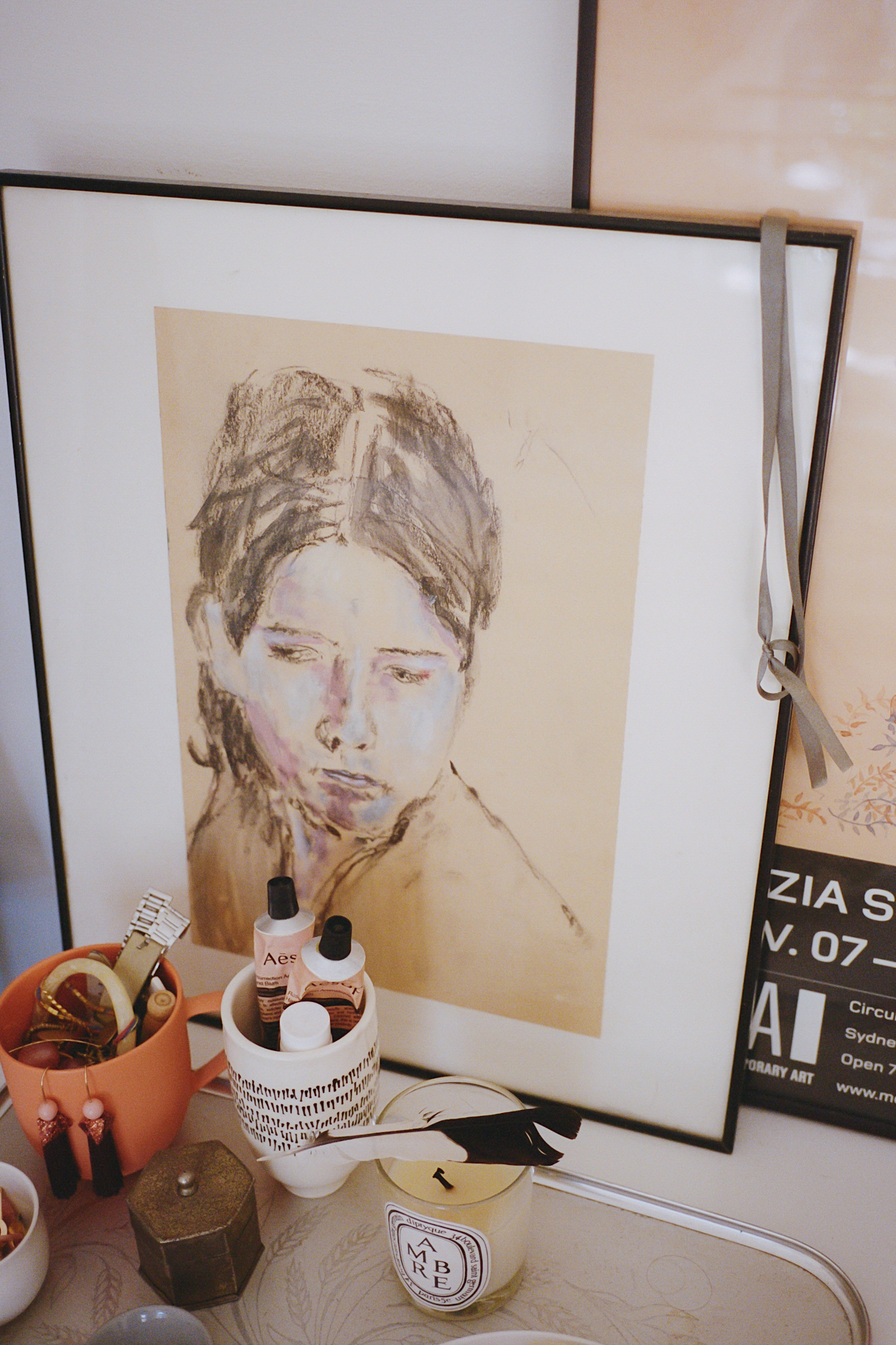 All images by Elize Strydom