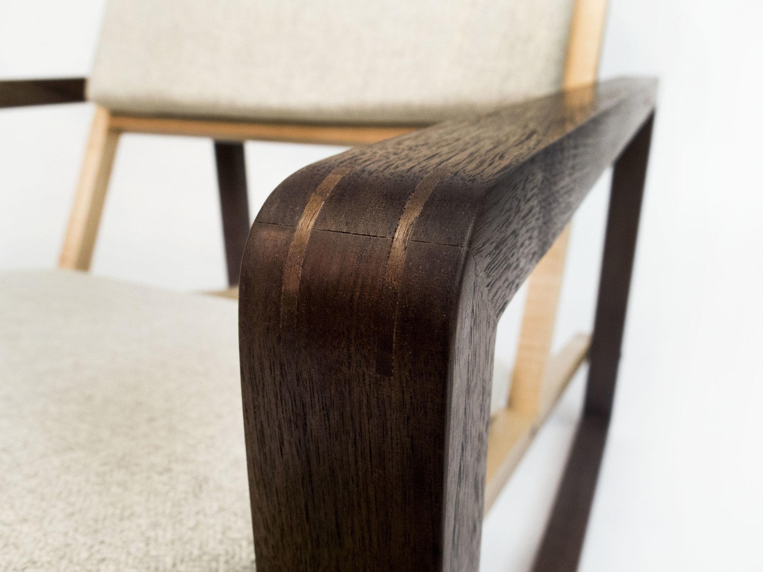 Lounge Chair -