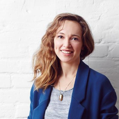 Maya Puig Eriksson,  Interactive Media Foundation