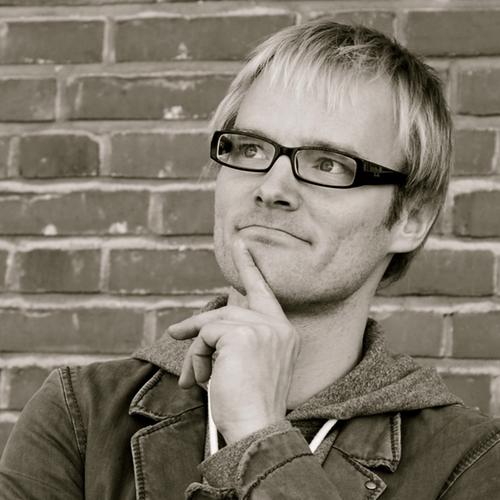Thorsten Jonas , Head of Concept @ Cellular