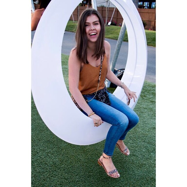 So much fun whenever I'm with @jpdesignphoto ! We took this shoot to @lawnond to go swinging in my @rocksbox and my @livingproofinc hair 😍 check it all out on the blog today! #linkisinmybio #fblogger #fashionblogger #bostonblogger #bostonbloggers #igersboston #discoveraround #livingproof #wgsay