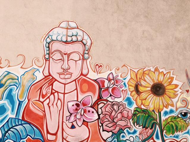 Santa Monica Street Art