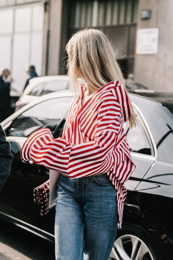 1. The Classic Button Down: This classic staple is a year round piece. I have 3 button downs that I have been interchanging to add that crisp, chic look to any outfit.    Shop my suggestions  here ,  here  and  here ! (All under $100).