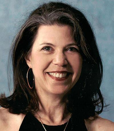 Alexandra Russell