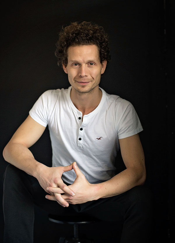 Gabriel Gaumond