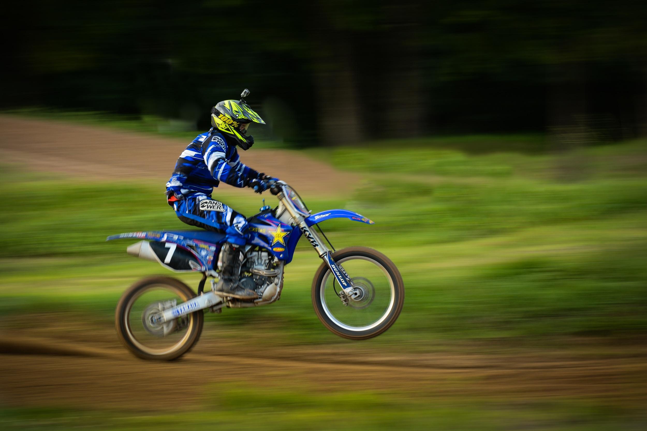 Houston Motocross - Three Palms MX
