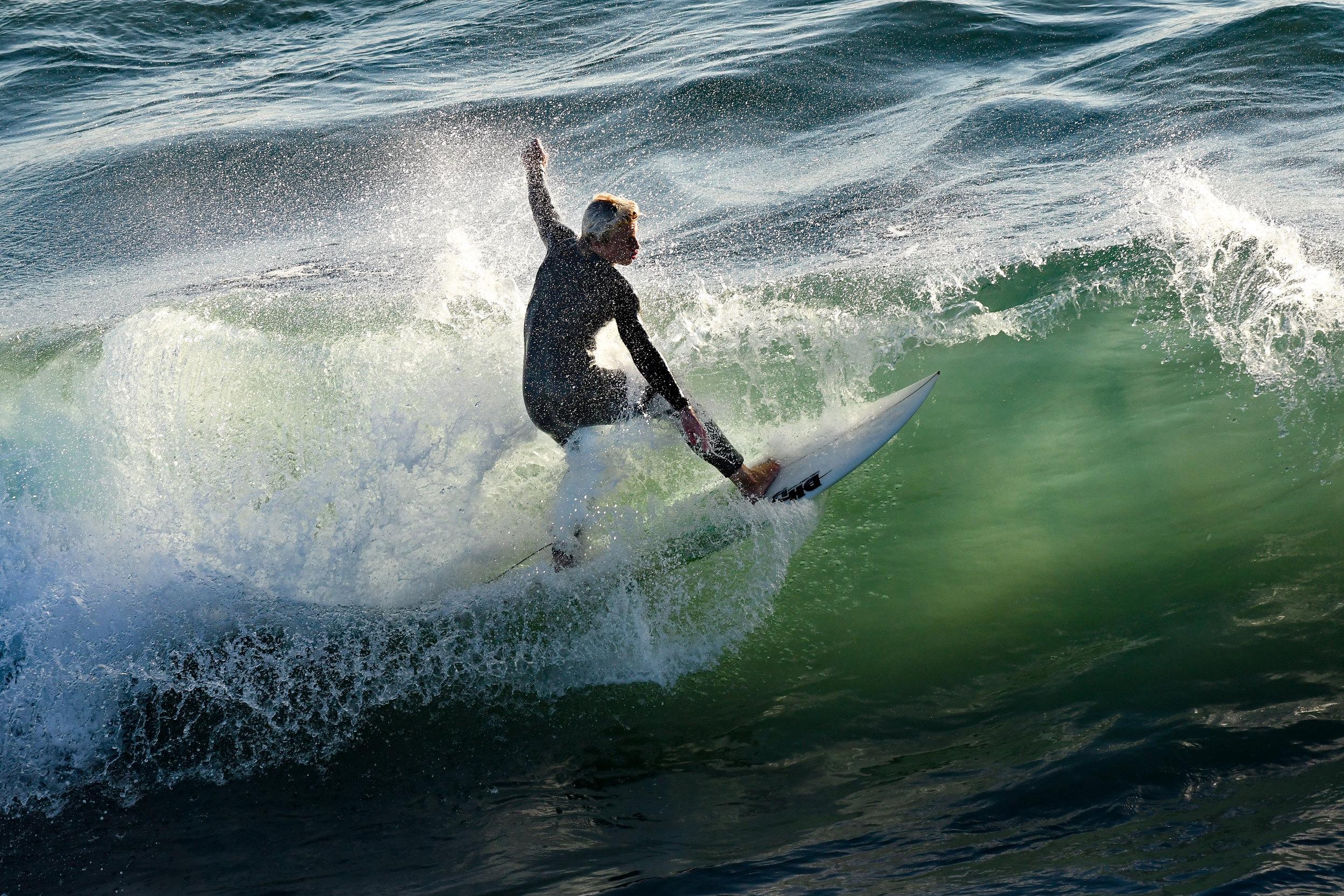 West Coast Surf - Huntington Beach