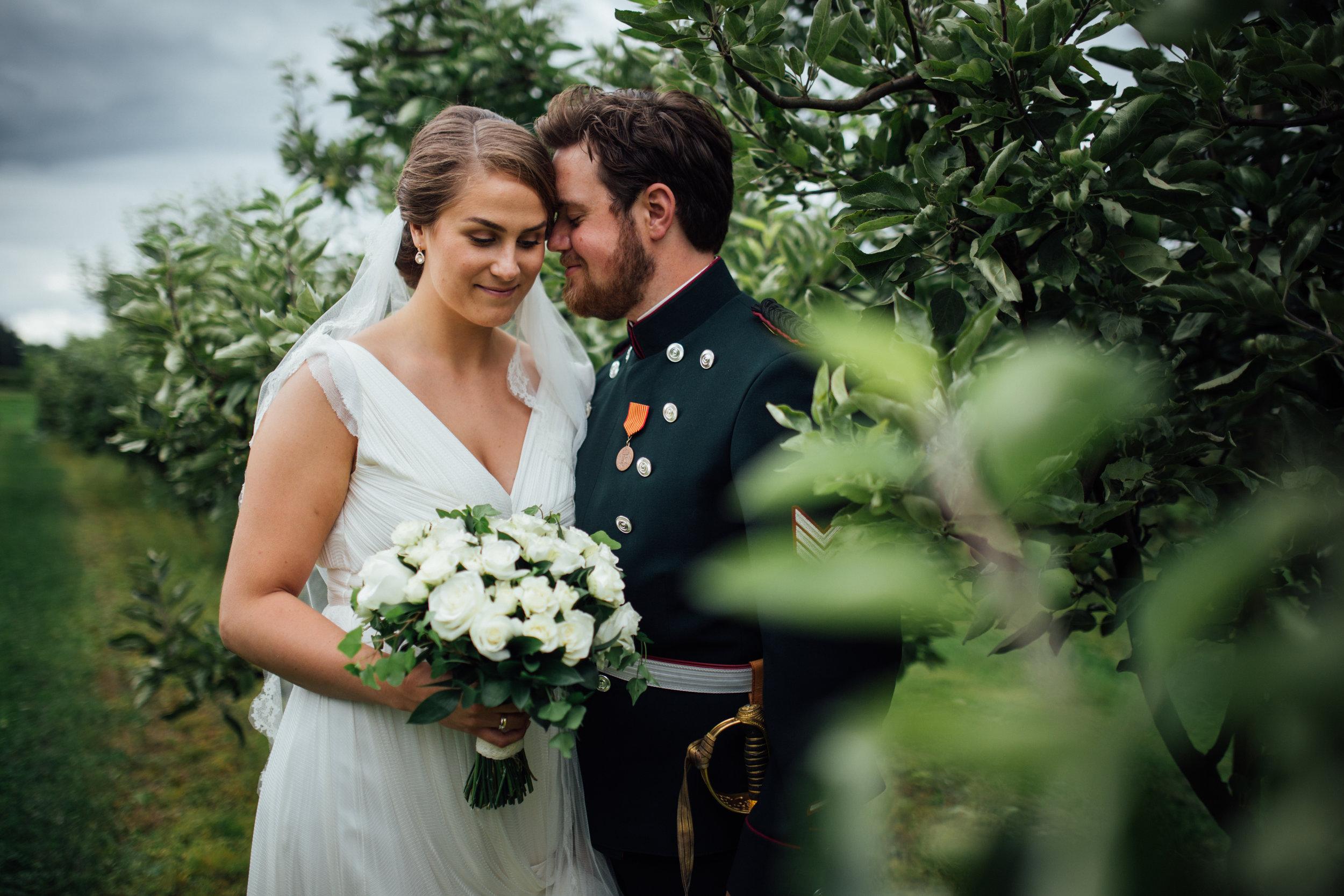Bryllupsfotograf Tobias