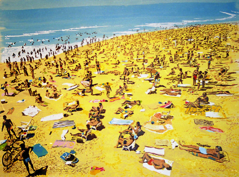 California beach 2