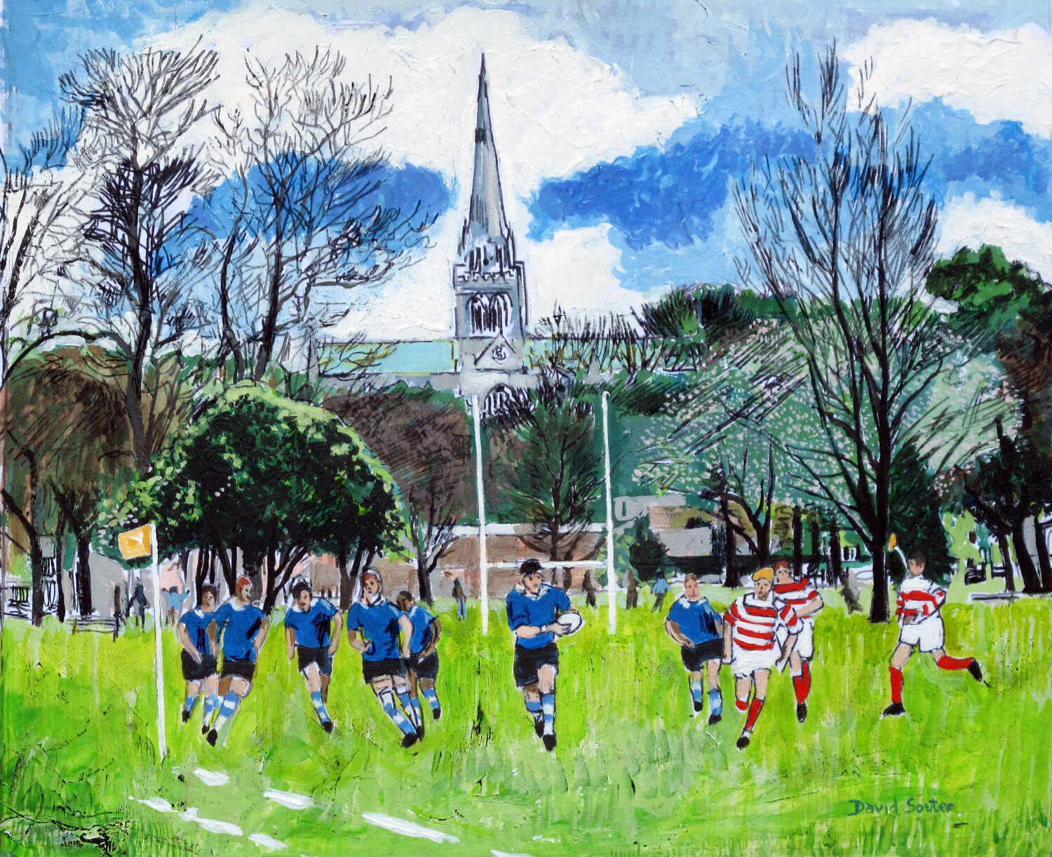 Chichester Rugby