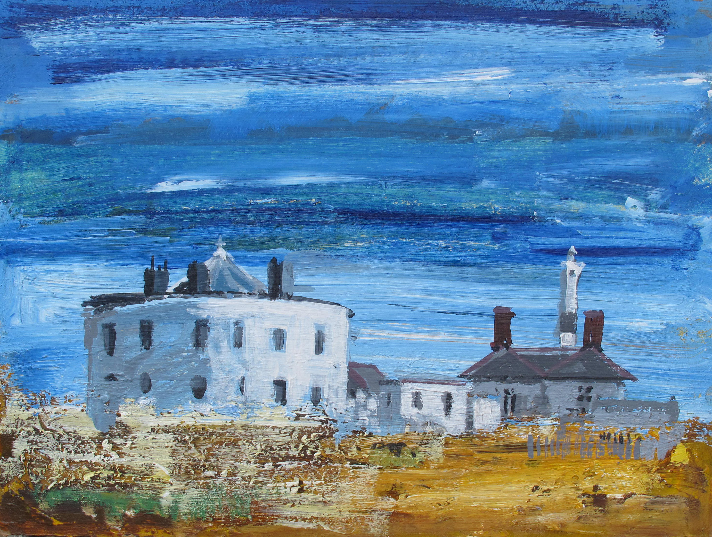 Dungeness 3