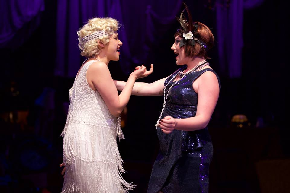 Kate,  The Wild Party ,  The Boston Conservatory