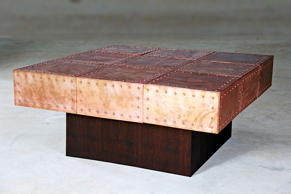 Elements Coffee Table