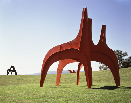 Image from Calder Foundation - www.calder.org